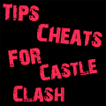 App Cheats Tips For Castle Clash APK for Windows Phone