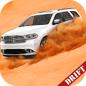 Game 4x4 Offroad Jeep Drift Legends APK for Kindle