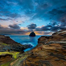 by Jorge Pacheco - Landscapes Sunsets & Sunrises