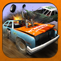 Demolition Derby: Crash Racing For PC (Windows And Mac)