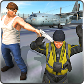 Game Prison Escape Airplane Hijack APK for Kindle