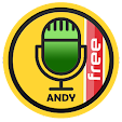 ANDY Voice .. file APK for Gaming PC/PS3/PS4 Smart TV