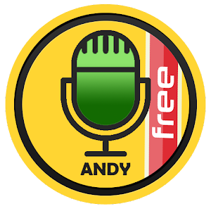 ANDY Voice Assistant (FREE)