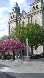 photo de Saints-Pierre-Paul-et-Quirin (Cathédrale de Malmedy)