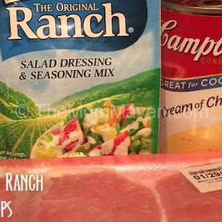 Pork Chops And Cream Of Chicken Soup Recipes
