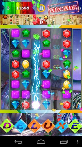 Jewels Pro - screenshot