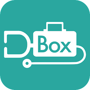 DawaiBox is a platform where you can digitally store your health records. APK Icon