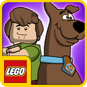 Game LEGO® Scooby-Doo Haunted Isle APK for Kindle