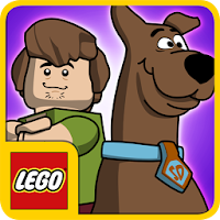 LEGO® Scooby-Doo Haunted Isle For PC (Windows And Mac)