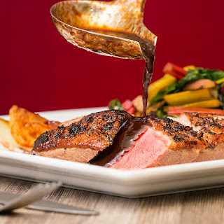 Sauce Duck Breast Recipes