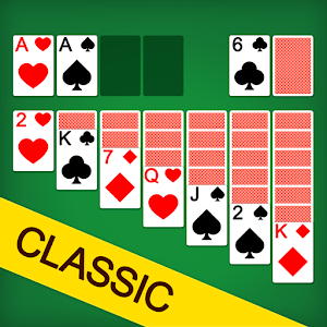 Classic Solitaire Klondike - No Ads! Totally Free! For PC / Windows 7/8/10 / Mac – Free Download