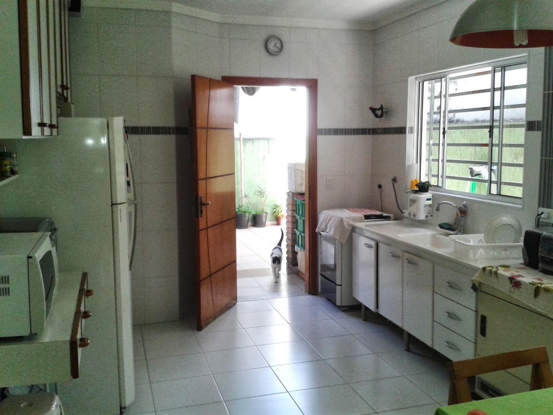 Casa 3 Dorm, Jardim Santa Mena, Guarulhos (CA0841) - Foto 5