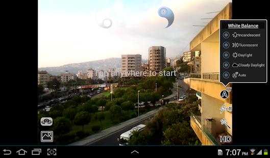 DMD Panorama Pro Screenshot