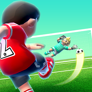 Perfect Kick 2 - Online SOCCER game For PC / Windows 7/8/10 / Mac – Free Download