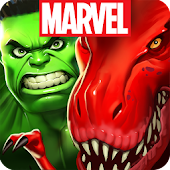 Download MARVEL Avengers Academy APK on PC