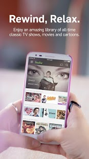 Download Android App Hulu: Watch TV & Stream Movies for Samsung