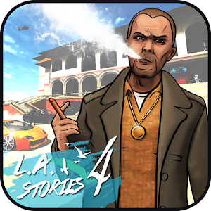 LA Crime Stories 4 New Order Sandbox