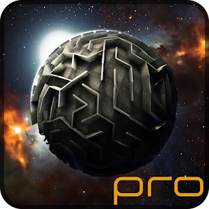 Maze Planet 3D Pro app for android