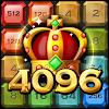 4096 쥬얼스 : 왕관을 만들어라