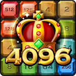 4096 Jewels : Make Crown Icon