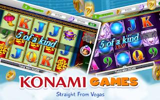 Screenshot of myVEGAS Slots Free Casino