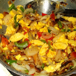 Ackee Fruit Recipes