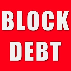 Block Debt Collectors - Pro