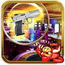 Crime Time – Hidden Object