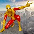 Game Spider Hero Crime Battle APK for Kindle