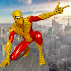 Spider Hero Crime Battle 1.0