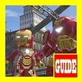 Guide for LEGO MarvelSuperHero APK for Lenovo