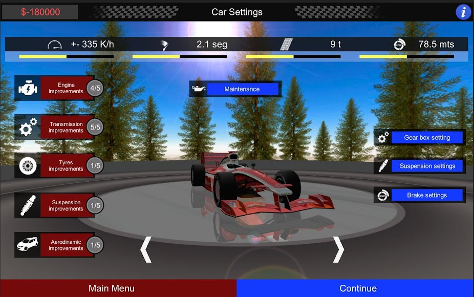 FX-Racer Unlimited 1.4.10