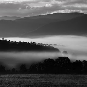 by Ron Plasencia - Landscapes Mountains & Hills