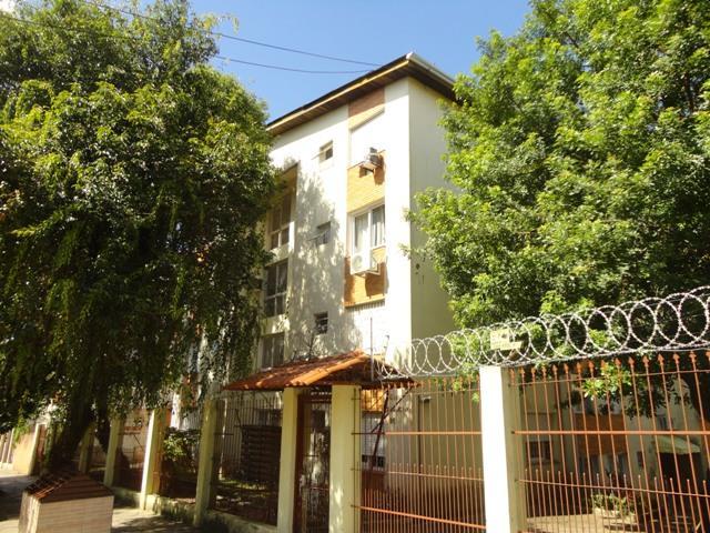Apartamento 1 dormitório - Jardim do Salso- Porto Alegre -RS