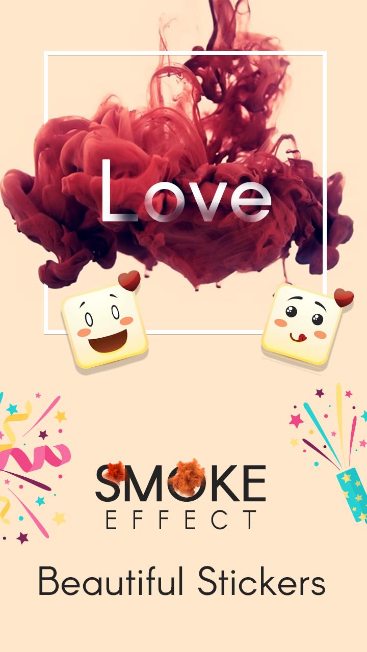 Name Art Smoke Effect Screenshot 4