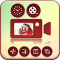 Download Ultimate Video Editor APK on PC