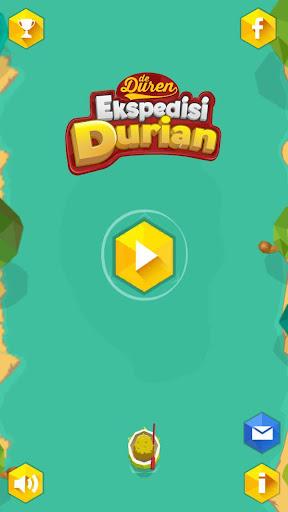 DeDuren : Ekspedisi Durian