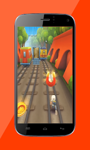 Guide for Subway Surf (2016) - screenshot
