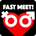 App FastMeet: Chat, Dating, Love APK for Windows Phone