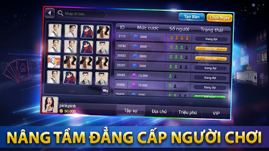 Game Danh bai Tien Len - XPlay APK for Windows Phone
