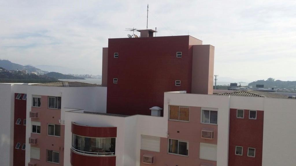 Apto 2 Dorm, Saco Grande, Florianópolis (AP0617) - Foto 4