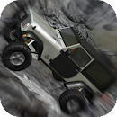 Police Truck Chase 3D icon