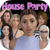House Party - The Game