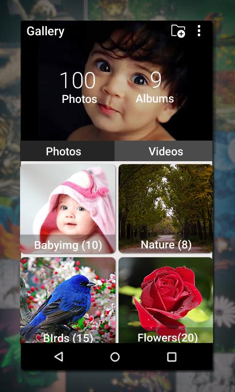 Gallery Screenshot 14