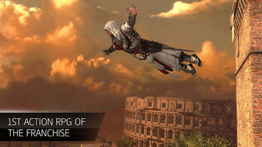 Assassin's Creed Identity screenshot 2