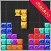 Game Block Puzzle Classic 2017 apk for kindle fire