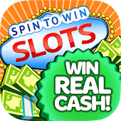 18.  SpinToWin Slots - Casino Games & Fun Slot Machines