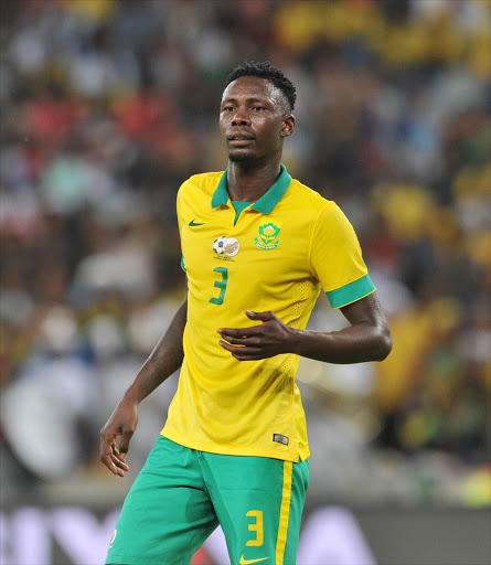 Shakes Praises 'Tower' For Travelling With Bafana Despite