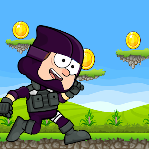 Download Gravity ninja For PC Windows and Mac