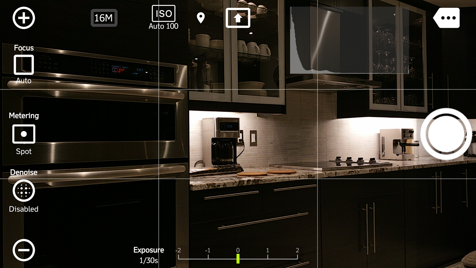 ProCamera Screenshot 4